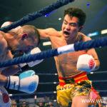Cody-Kent-Kickboxing-Toronto